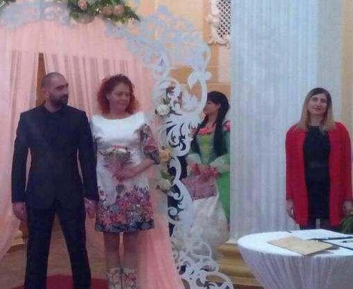 Выяснилось: в Харькове ночью занимались бракорегистрирациями