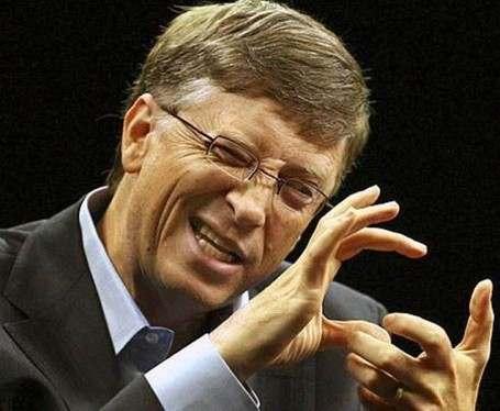 Билл Гейтс сыграет в «Теории большого взрыва»
