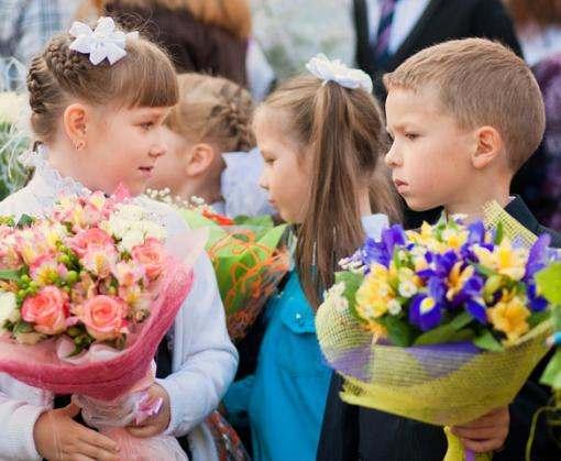 В Украине разработали новый стандарт начального образования для 12-летней школы
