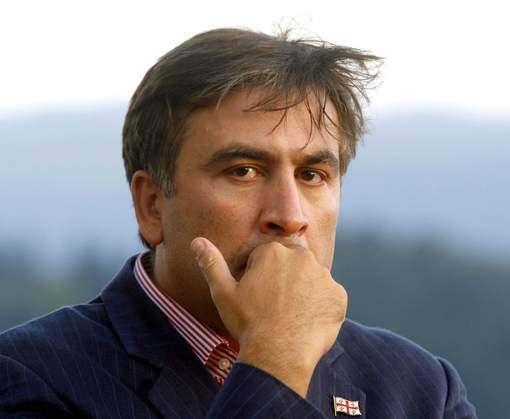 Михеилу Саакашвили запрещен въезд в Украину на три года