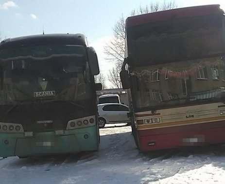 На «Гоптовке» задержали незаконных перевозчиков из «ЛНР»
