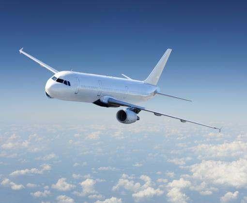 Грузинская авиакомпания собирается выйти на украинский рынок