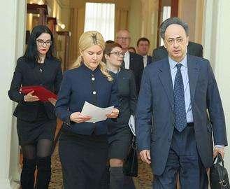 Посол ЕС увидел динамику в проведении реформ