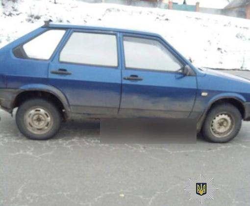 ДТП в Харькове: погиб пешеход