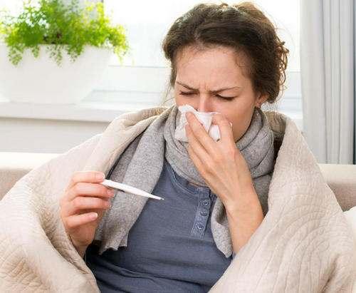 Как отличить грипп от других вирусных заболеваний