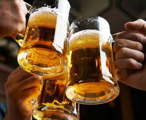 В Шотландии появится отель, где из кранов будет течь пиво