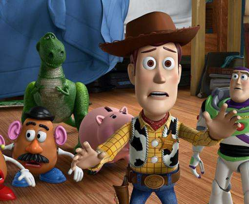 Умер создатель ковбоя Вуди из «Истории игрушек»