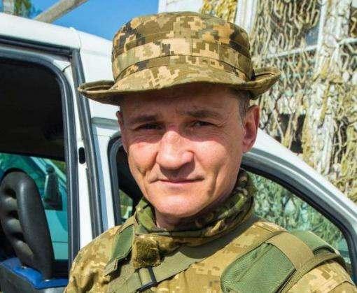 В Донбассе погиб харьковчанин