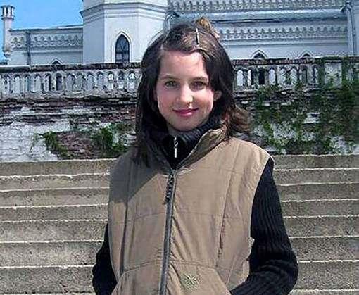 Из харьковской больницы пропала девочка