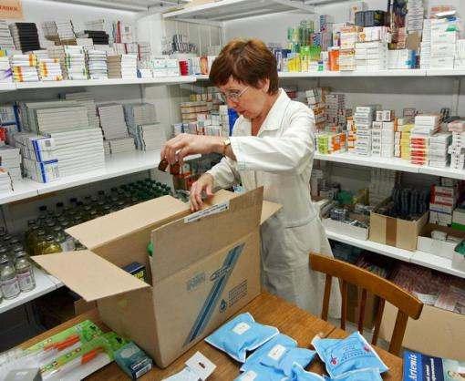 Кабинет министров снял мораторий на проверки аптек