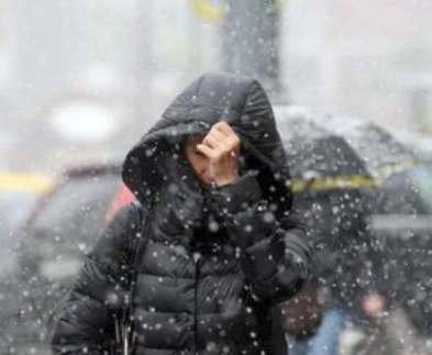 На Харьков надвигается циклон: объявлено штормовое предупреждение