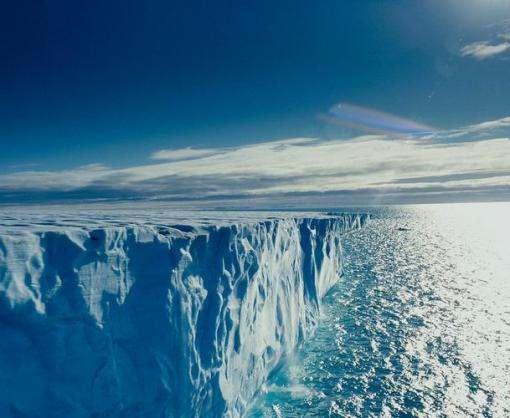 Февраль в Арктике стал самым теплым за последние 60 лет