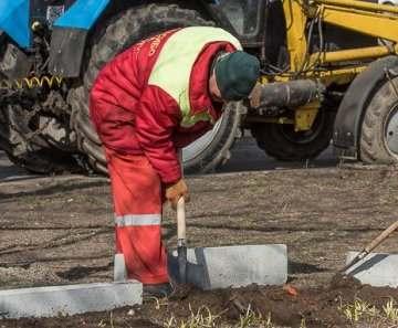 В Харькове готовятся к весенней уборке