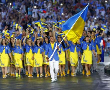 Сколько стоят спортивные победы в Украине