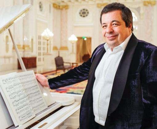 Украинский пианист впервые возглавит музыкальную часть спектакля в легендарном театре La Scala