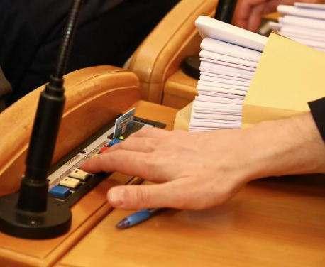 Принята программа обеспечения общественной безопасности на Харьковщине