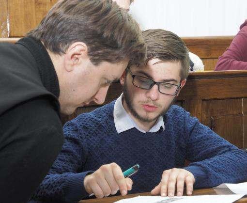 Харьковские студенты борются за место в финале «Авиатора»