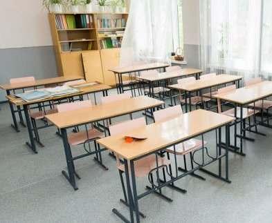 Харьковские школы будут закрыты до 11 марта