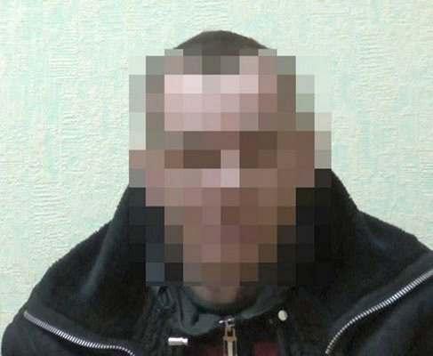 Боевик из «ЛНР» переехал в Харьков и сдался СБУ