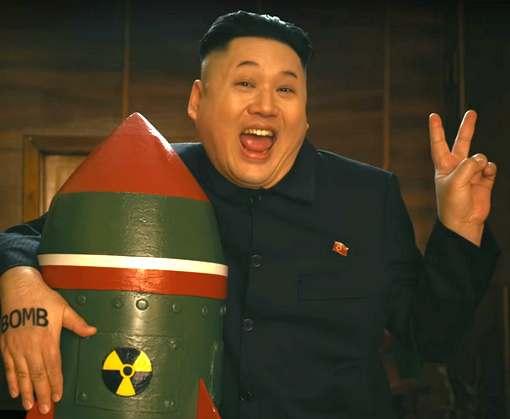Путин похвастался новым ядерным оружием: видео-факт