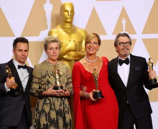 В Лос-Анджелесе раздали «Оскары»: список победителей