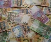 Сколько фальшивых денег в Украине