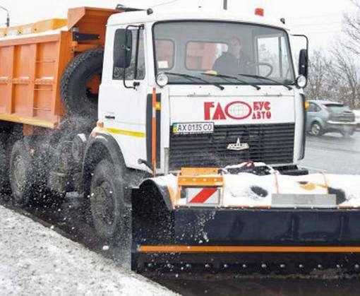 Харьковчан извлекали из снежной ловушки спасатели
