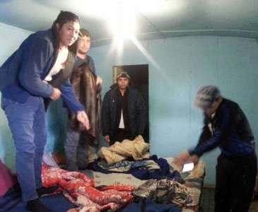 В Харькове проводят облавы на незаконных мигрантов