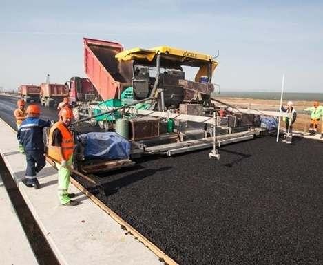 Кабмин выделил деньги на ремонт трех дорог, ведущих в Харьковскую область