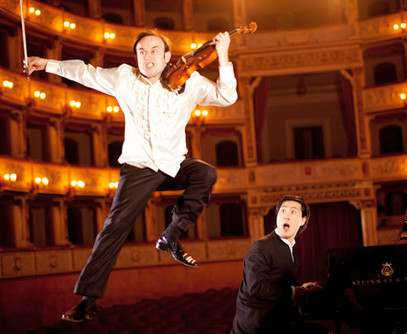 Всемирно известные музыканты порадуют Харьков классикой: фото