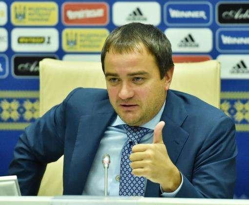 Вслед за Лозанной Суркис проиграл Павелко праймериз ФФУ по выдвижению кандидатов в руководство УЕФА