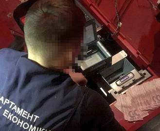 В Харькове накрыли подпольные казино
