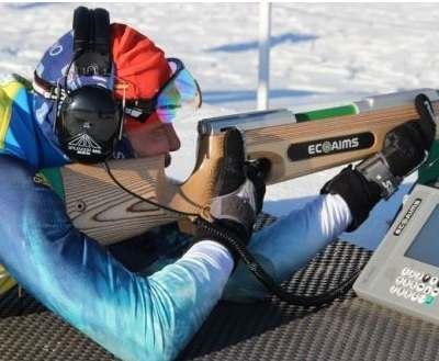 Харьковчане завоевали медали на Паралимпиаде