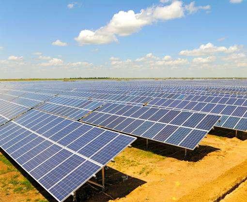 ЕБРР выделил Украине почти 26 миллионов евро на солнечные электростанции
