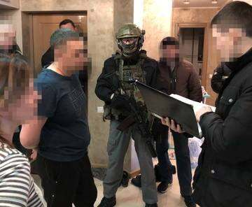 В Харькове задержан бизнесмен из «ДНР»