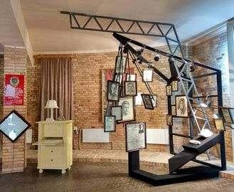 В центре-музее Макаренко прошел день открытых дверей