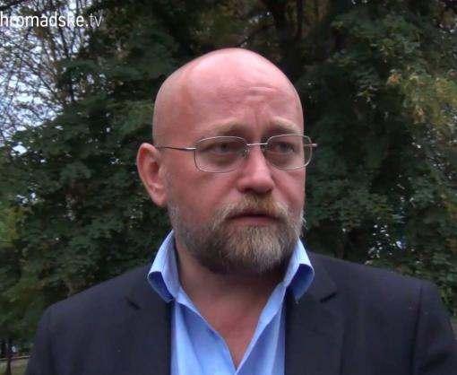 Дело Владимира Рубана: следствие располагает доказательствами контаков с Александром Захарченко