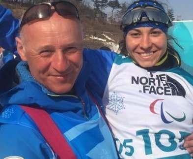 Харьковчанка завоевала золотую медаль Паралимпиады