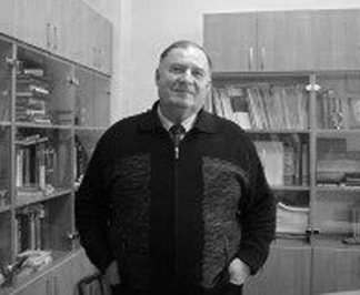 Умер известный харьковский ученый