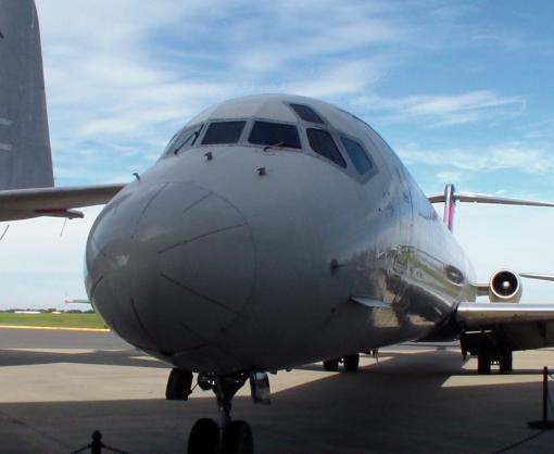 Госавиаслужба Украины оштрафовала авиакомпании РФ на 5,4 миллиарда