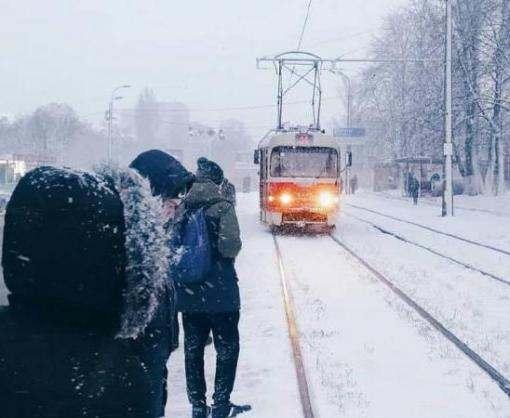 Погода в Харькове: все сложно