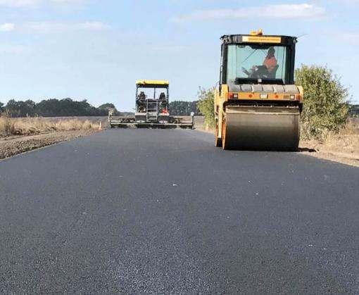 На Харьковщине определились с главным дорожным приоритетом