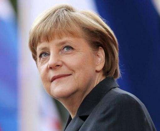 Ангела Меркель в четвертый раз возглавила правительство Германии
