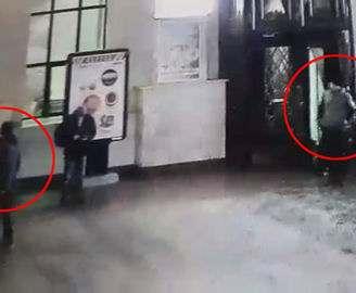 На Южном вокзале в Харькове два рецидивиста совершили дерзкое ограбление
