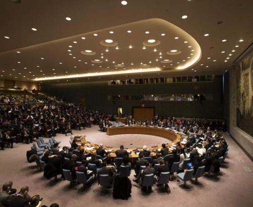 Отравление экс-сотрудника ГРУ РФ в Лондоне: Великобритания инициирует совещание Совбеза ООН