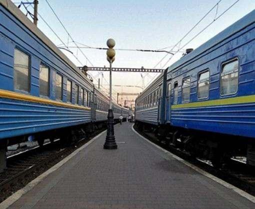 С 25 марта поезда пойдут «по-летнему»
