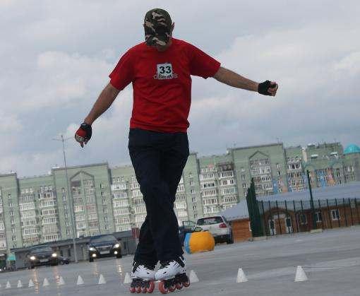 В Харькове может появиться урбан-парк для представителей уличных культур