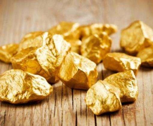 В России самолет потерял при аварии почти 9 тонн золота