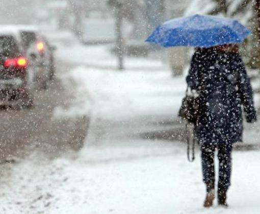 Погода в Харькове: объявлено штормовое предупреждение