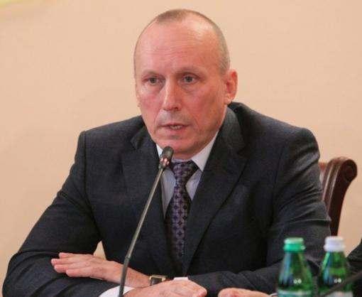 Верховная Рада разрешила арест нардепа Евгения Бакулина